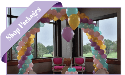 affairs-afloat-balloon-packages fort worth dallas