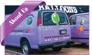 about affairs afloat balloons fort worth and dallas area