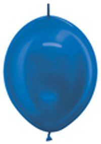 link-o-loon balloons available at Affairs Afloat Balloons serving Dallas and Fort Worth areas