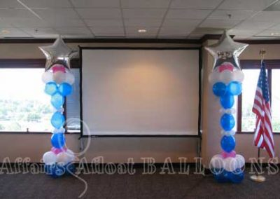Balloon Column 59