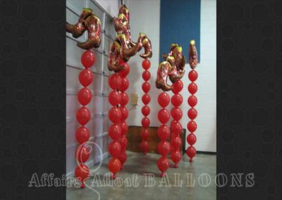 Balloon Column 48