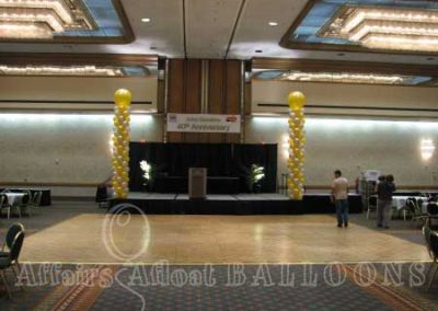 Balloon Column 39