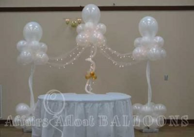Balloon Column 38