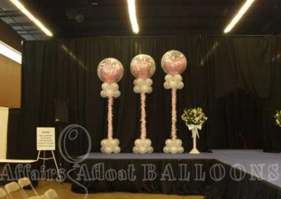 Balloon Column 35