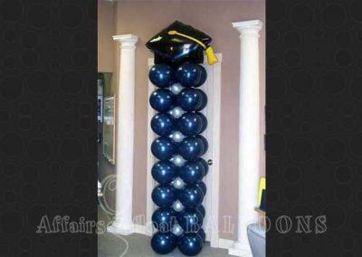 Balloon Column 31