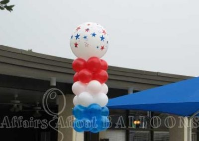Balloon Column 26