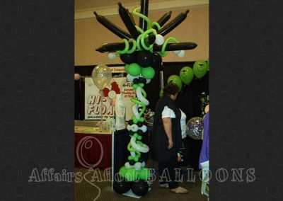 Balloon Column 24