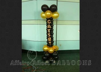 Balloon Column 2