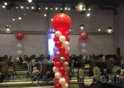 Balloon Column 94