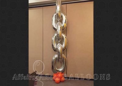 Balloon Column 96