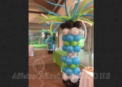 Balloon Column 84
