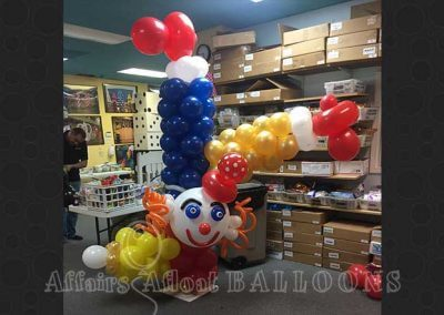 Specialty Decor Balloons 87