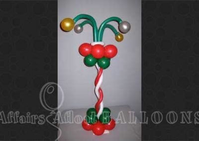 Table Decor Balloons 27