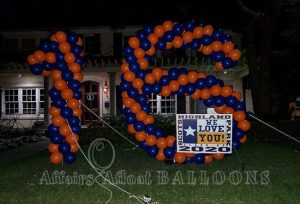 balloon yard numbers fort worth and dallas area