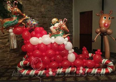 Holiday Balloons 52
