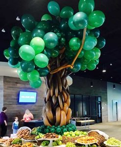save on corporate balloons in dallas and fort worth