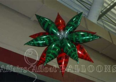 Holiday Balloons 30