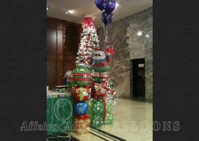 Holiday Balloons 37