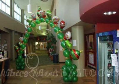 Holiday Balloons 46