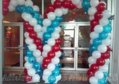 Holiday Balloons 48