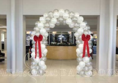 Holiday Balloons 51