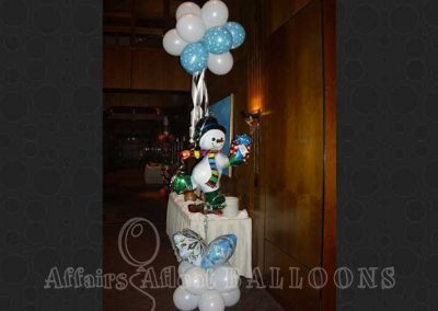 Holiday Balloons 9