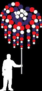 parade-balloons-fireworks-spinner dallas fort worth metroplex