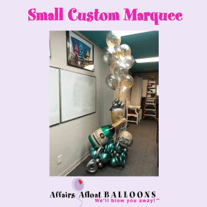 balloon bouquets fort worth - Affairs Afloat Balloons