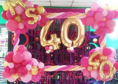 Specialty Decor Balloons 97