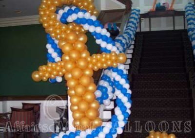 Specialty Decor Balloons 11