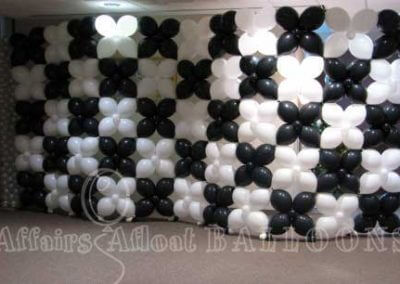 Specialty Decor Balloons 18