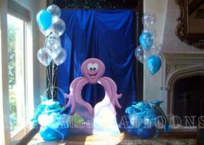 Specialty Decor Balloons 3