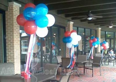 Specialty Decor Balloons 22