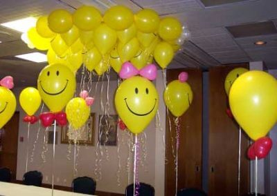 Specialty Decor Balloons 24
