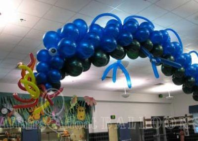 Specialty Decor Balloons 25