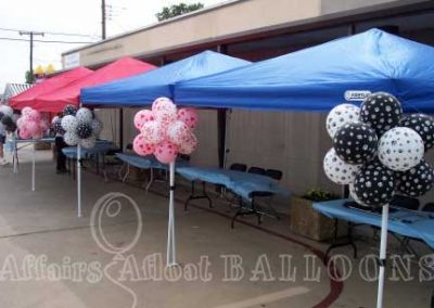 Specialty Decor Balloons 30
