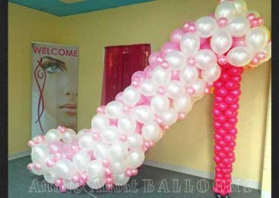 Specialty Decor Balloons 42