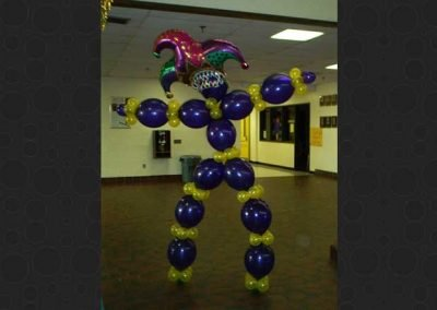 Specialty Decor Balloons 44