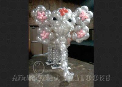 Specialty Decor Balloons 45