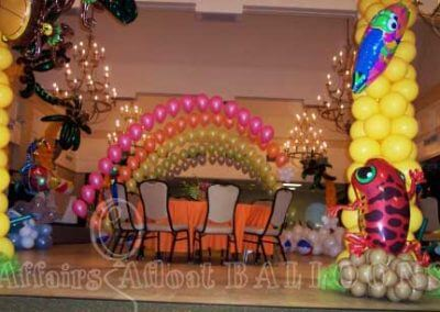 Specialty Decor Balloons 48