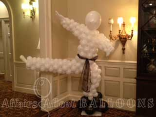 Specialty Decor Balloons 51