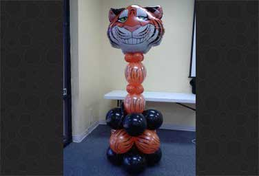 Specialty Decor Balloons 53