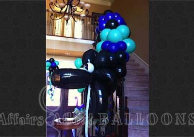 Specialty Decor Balloons 56