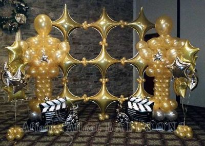 Specialty Decor Balloons 60