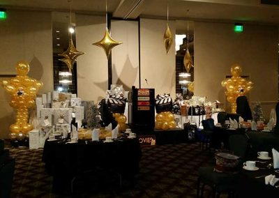 Specialty Decor Balloons 58