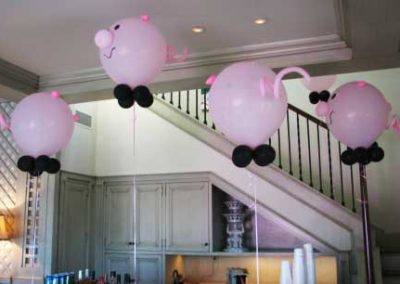 Specialty Decor Balloons 7