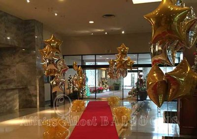Specialty Decor Balloons 59