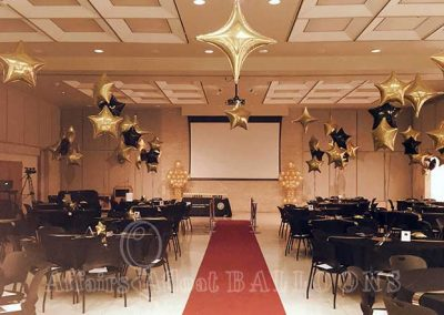 Specialty Decor Balloons 62