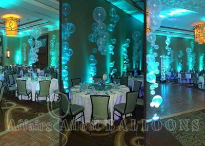 Specialty Decor Balloons 63