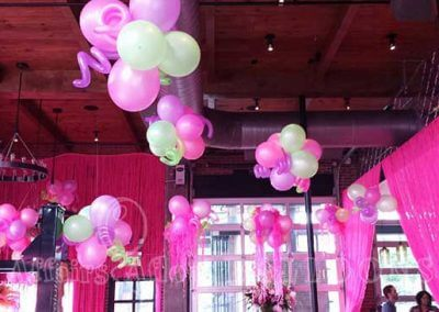 Specialty Decor Balloons 64